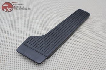 64-67 Chevelle El Camino Gas Floor Accelerator Arm Pedal Pad New
