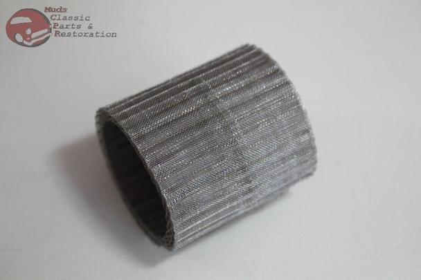 28-34 Ford 4 Cylinder Engine Car Pick Up Truck Steel Mesh Air Maze Filter New