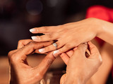 Here's the Fun Chinese Explanation for Why Bridal Jewelry Is Worn on the 'Ring' Finger