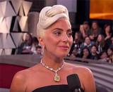 Lady Gaga Wore the 128-Carat 'Tiffany Diamond' During a Post-Oscar Run to Taco Bell