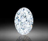 D-Flawless, 102-Carat Oval Diamond Hits the Auction Block — Without Reserve