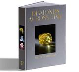 World Diamond Museum Releases Stunning New Book, 'Diamonds Across Time'