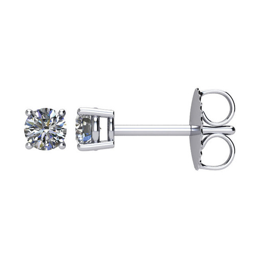 1/5 Carat Select Diamond Earrings