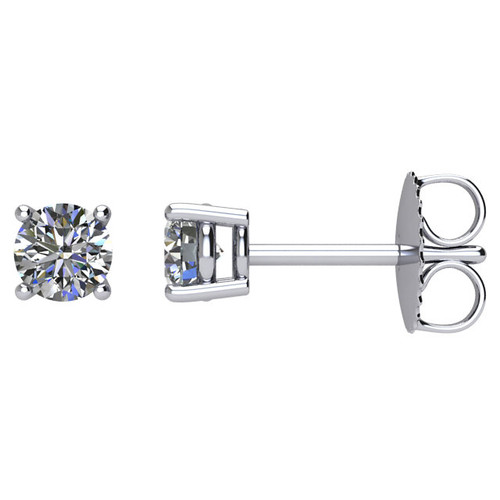 1/3 Carat Select Diamond Earrings