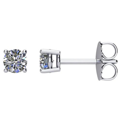 1/3 Carat Select Diamond Earrings