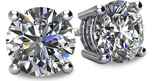 2 Carat Select Diamond Earrings