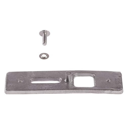 Replacement Sliding Vent for Original PK Grill