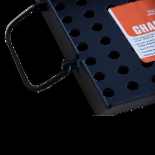 The PK Heavy Duty Charcoal Basket