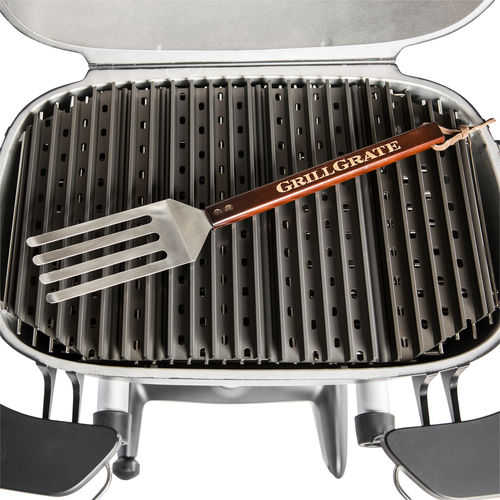 PK360 GrillGrate 5-panel set with included Grill tool