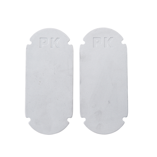 PK360 Replacement Stainless Steel Ash Covers