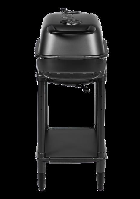The All New Original PK300 Grill & Smoker - Graphite