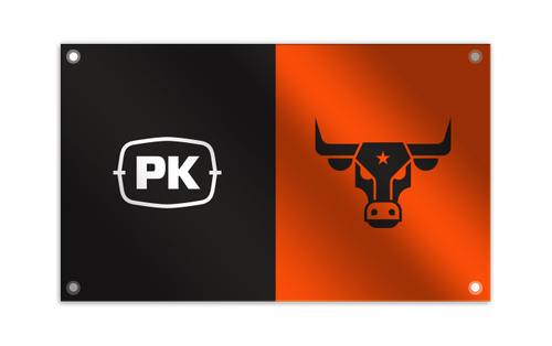 Team PK Banner