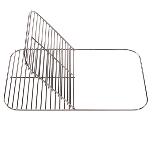The Original PK Grill Grid and Charcoal Grate