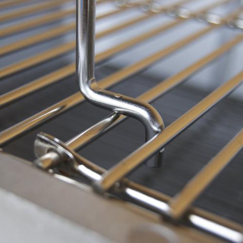 The Littlemore Grid for PK Grills