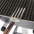 PK360 GrillGrate Grill tool