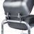 The Classic PK Grill & Smoker portable charcoal barbecue grill in graphite powder coat has cast in hinges that wont rust or break.