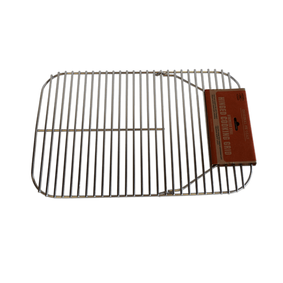 Stainless Steel Cooking Grid for Original PK