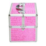 Pony Tool Case -  Pink