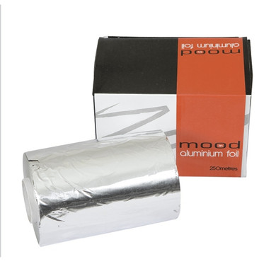 In Mood Professional Silver Foil
