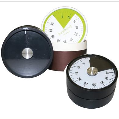 Pudding Mechanical Timer
