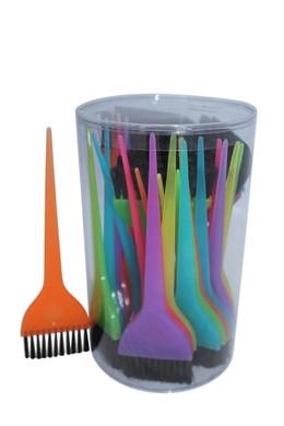 Large Tint Brush Tub 36pcs