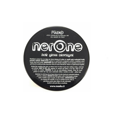 BlackGel Nerone Hair Gloss 100ml