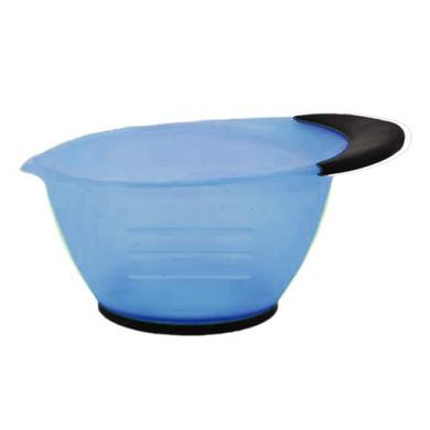 Fluro Blue Jumbo Tint Bowl