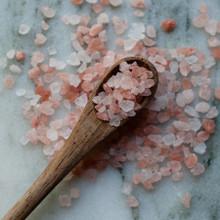 Himalayan Sea Salt (Organic)