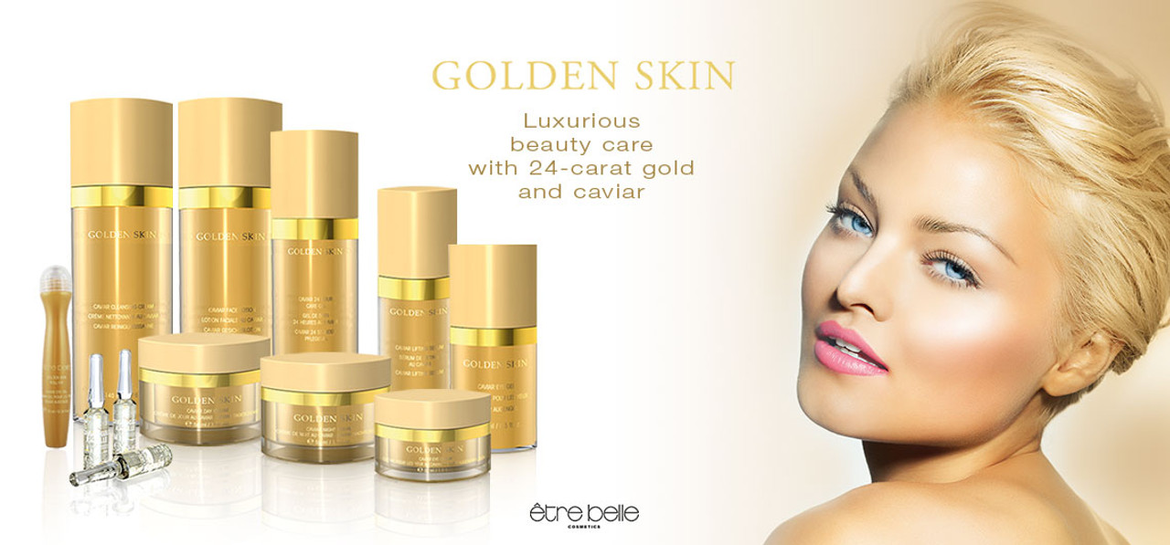 Etre Belle Golden Skin