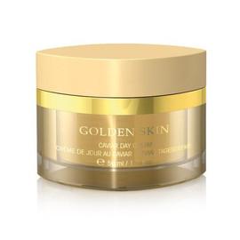 Golden Skin Day Cream