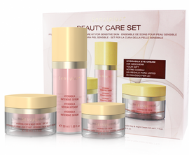 skin care set for sensitive skin