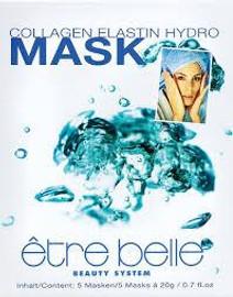 collagen ellastin gauze mask