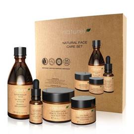 Natural, Certified Organic Facial Care Set