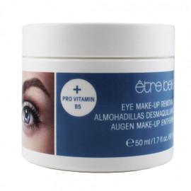 eye make up removing pads