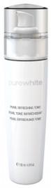 whitening skin toner