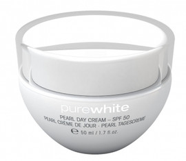 whitening day cream with SPF 50