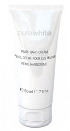 whitening hand cream