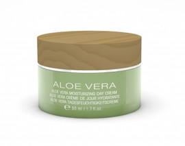 Aloe Vera Moisturising Day Cream