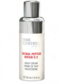 Retinol-Peptide Night Cream