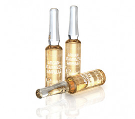 argan stem cell ampoules