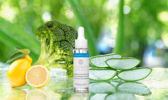 New HSB Hyaluronic Booster Serum