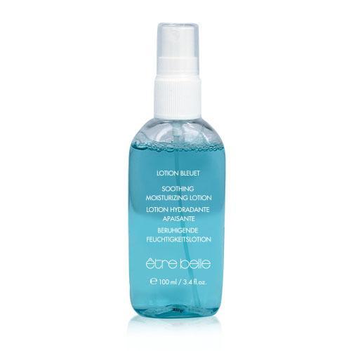 soothing moisturising lotion