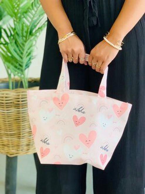 Dumpling Bag: Be The Aloha