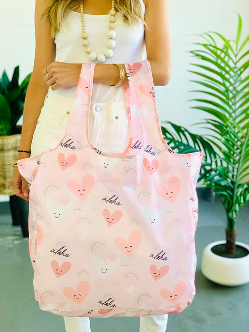 Large Tote: Be The Aloha