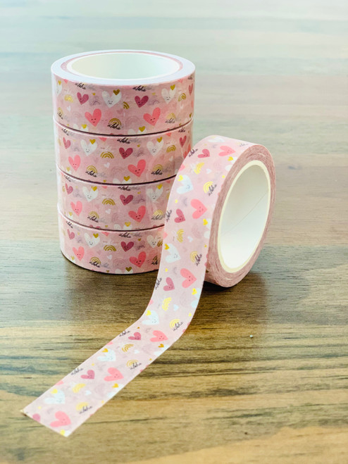 Washi Tape: Be The Aloha