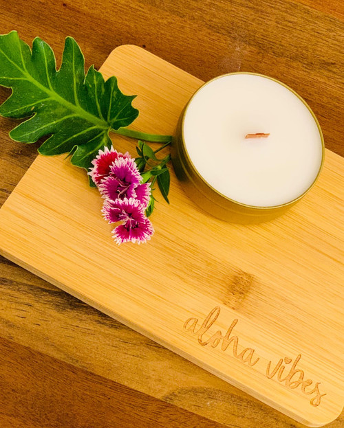 Mini Serving Board: Aloha Vibes