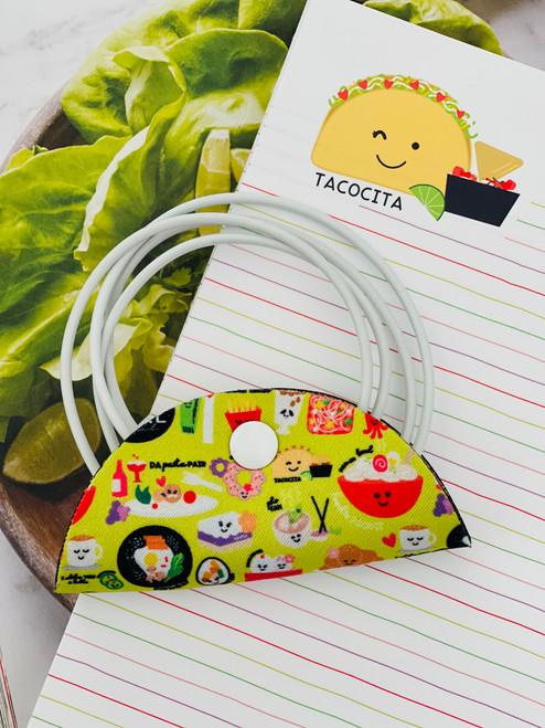 Tech Taco: Foodie Foodie