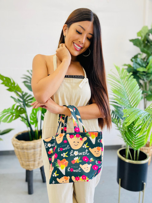 Dumpling Bag: Shakulani