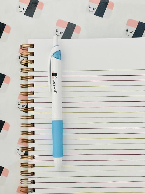 Acroball Pen: Jam Like Spam