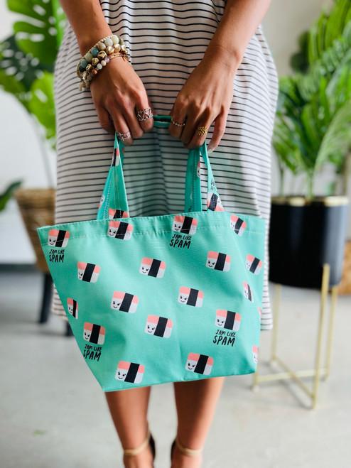 Dumpling Bag: Jam Like Spam